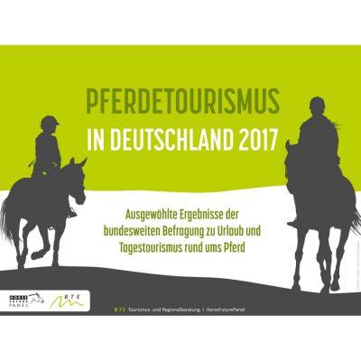 Pferdetourismusstudie 2017