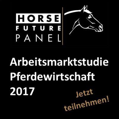 HFP - Arbeitsmarktstudie Pferdewirtschaft 2017