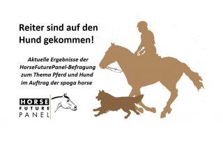 Ergebnisse Befragung Pferd und Hund spoga horse - HorseFuturePanel