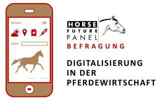 HFP-Befragung Digitalisierung in der Pferdewirtschaft 2018