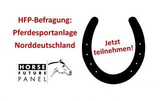 Befragung Reitverein Niebüll - HorseFuturePanel I