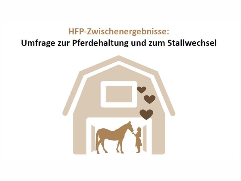 HFP-Befragung Pferdehaltung und Stallwechsel 2019 WS